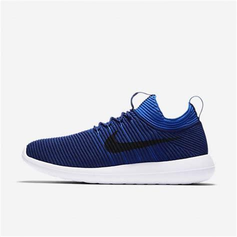 Sepatu Nike Roshe Two For Grade Original jual sepatu sneakers nike roshe two flyknit v2 blue