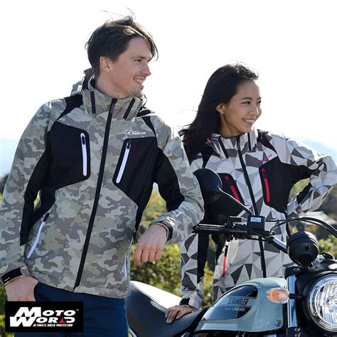 Jacket Taichi Air Parka rs taichi tc rsj307 air parka motoworld