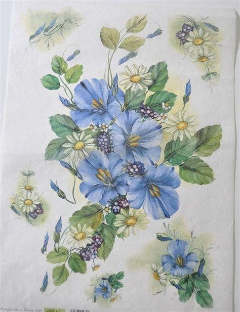 fiori per decoupage paper for decoupage picture for decoupage rice paper