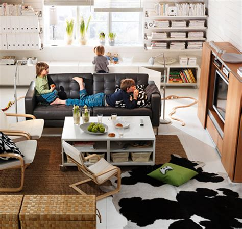 ikea living room design ideas 2011 digsdigs id 233 es d 233 co pour votre salon du catalogue ikea 2011