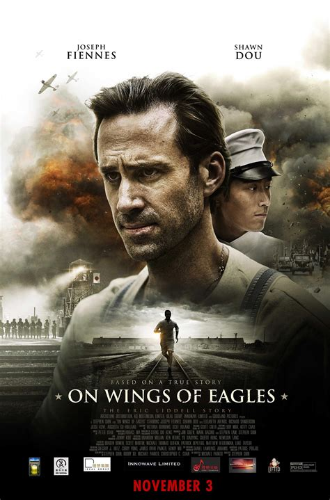 On Wings Of Eagles 1 on wings of eagles 2017 poster 1 trailer addict
