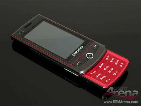 Hp Samsung S8300 laptops samsung s8300 cell phone