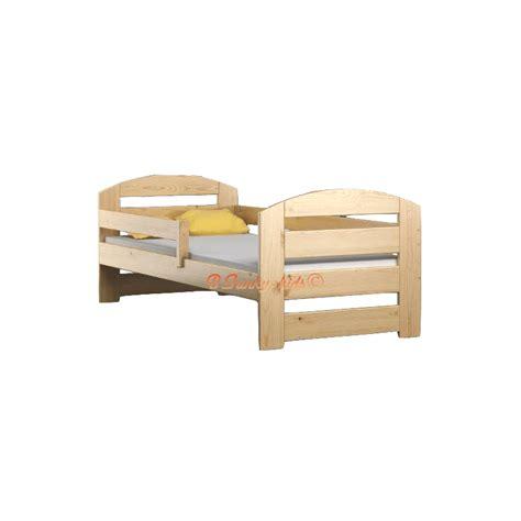 lit enfant 70 x 160 lit enfant en bois de pin massif kam3 160 x 70 cm lits