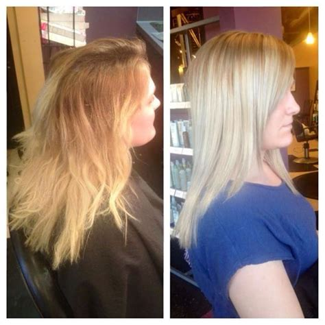 best haircut grand rapids mi blonde bombshell by senior stylist gaby at avantgarde