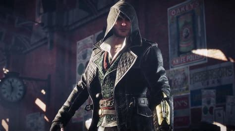 libro assassins creed syndicate official assassin s creed syndicate gameplay demo ign live e3 2015 youtube