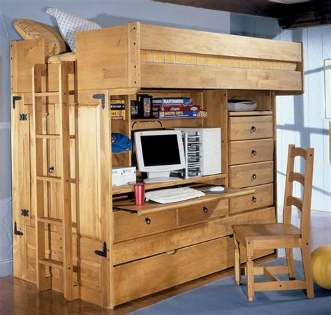 room designs oak bunk bed beds with