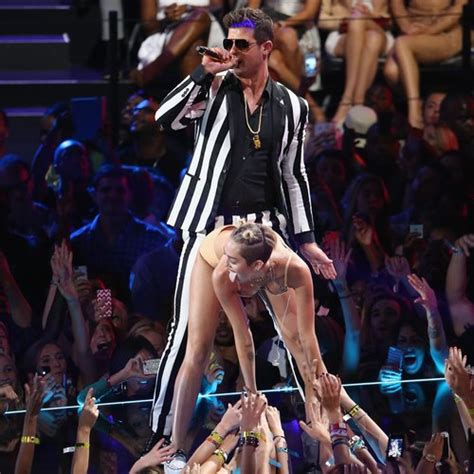guest op ed was miley cyrus vma performance a parody worldnews watch miley cyrus floats through space as she teases