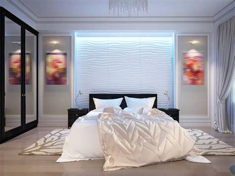 led schlafzimmer indirekte deckenbeleuchtung schlafzimmer