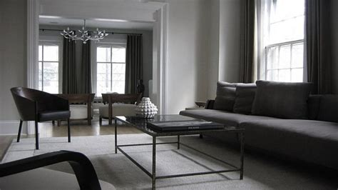 Black And Gray Living Room by Gray Room Ideas Black White And Grey Living Room Idea