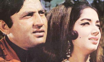 pakistani film actress deeba daughter muhammad ali mpaop