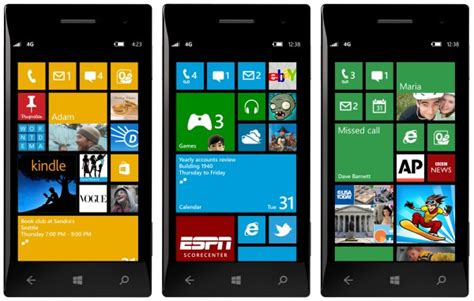 windows mobile operating system microsoft launches windows 8 mobile operating system