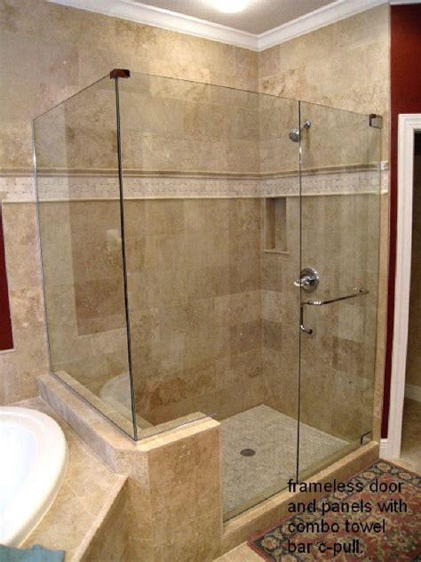 Towel Folding Ideas For Bathrooms by Corner Shower Doors In Fl