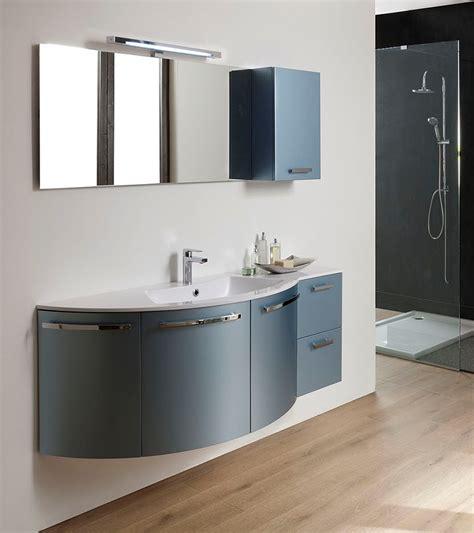 arredo bagno sospeso offerta mobile arredo bagno sospeso laccato metallizzato