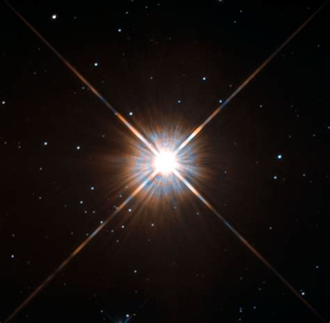 this closest how far is the closest star the sun s nearest neighbor