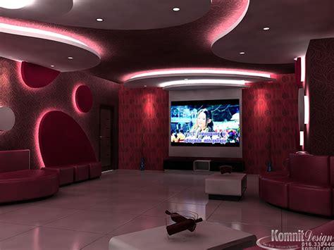 room karaoke karaoke k1 interior karaoke projects komnit rachna