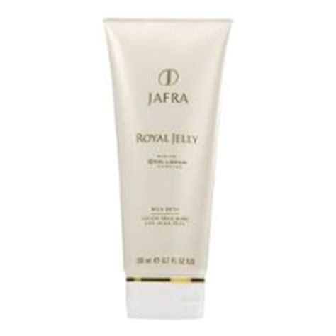 Gentle Scrub Jafra jafra cosmetics new advanced dynamics balancing regimen a daily regimen for normal