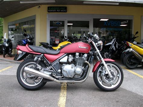 Motorrad Kawasaki Zephyr 550 Kaufen by Kawasaki Zephyr Kaufen Motorrad Bild Idee