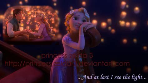 Lyrics To At Last I See The Light by At Last I See The Light By Princess 3 On Deviantart