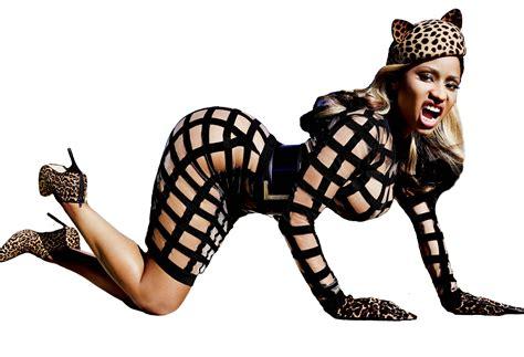 Nicki Minaj Calendar Nicki Minaj Png By Maarcopngs On Deviantart