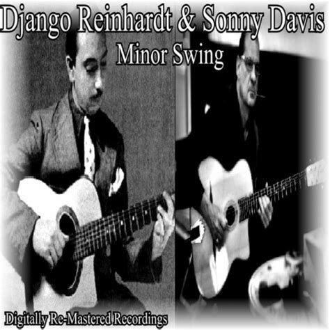 Django Reinhardt Swing - minor swing by django reinhardt sonny davis on