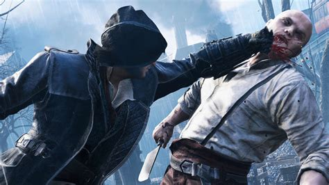 dev machine nier assassin s creed syndicate gameplay jacob combat and