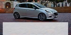 Opel Corsa Sa Opel Corsa Sport 5 Door Sporty Hatch Opel Sa