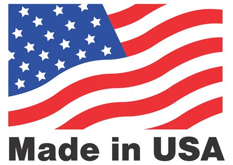 made in america made in usa logo vector format cdr ai eps svg pdf png