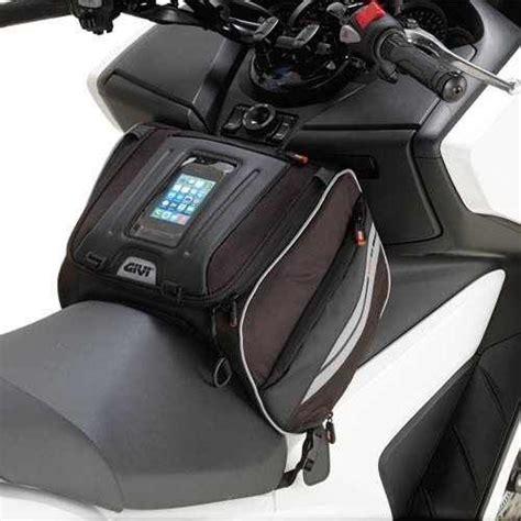 alforge scooter moto givi universal  litros lead pcx