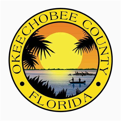 Okeechobee County Clerk Of Court Records Contact Okeechobee County Florida Board Of County Commissioners