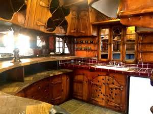 Hobbit Kitchen by Rent This Hobbit House To Live In Middle Earth Luxury Cnet