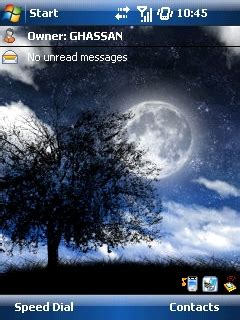 htc p3400 themes download moon htc theme htc theme mobile toones