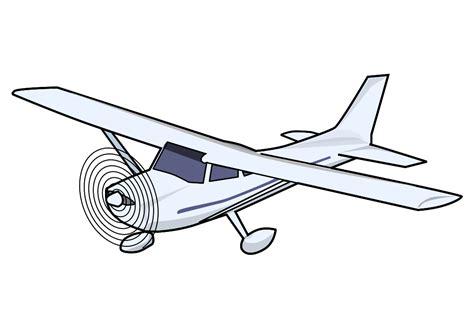 clip plane airplane clip clipart best