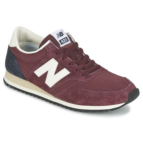 New Balance2 new balance chaussures tenue