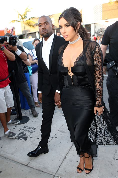 Wedding West by And Kanye West At David Grutman And Isabela