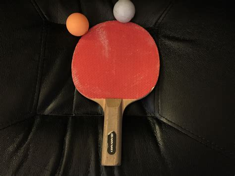 redline ping pong reviews best ping pong paddles
