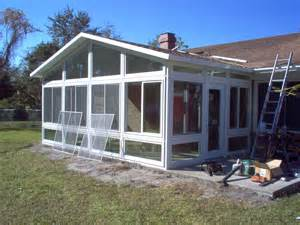 4 Season Sunroom Cost Transitions 24 X 24 4 Season Sunroom Sunsational Sunrooms