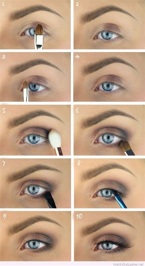 natural makeup tutorial for blue eyes 17 best ideas about blue eyes on pinterest makeup for