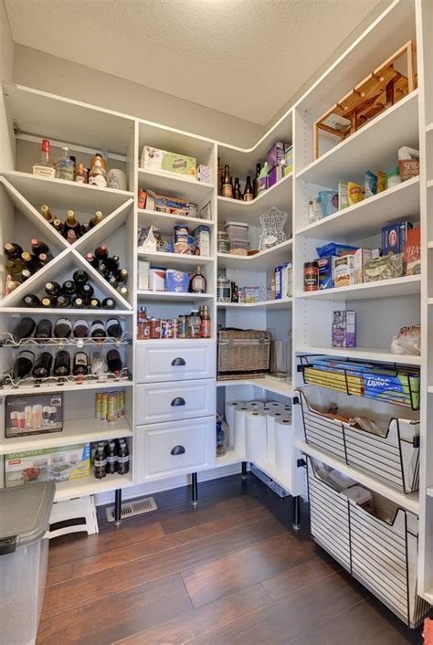 California Closets Pantry by 25 Best Ideas About California Closets On