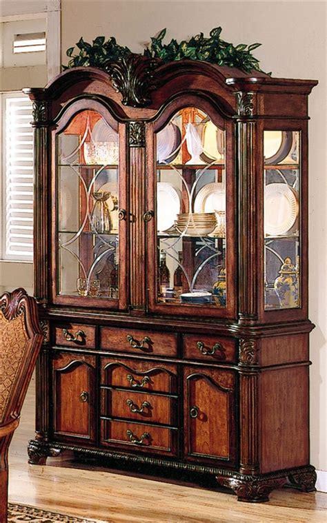 8 pc chateau de ville cherry traditional dining room set chateau de ville double pedestal table 7 piece dining set