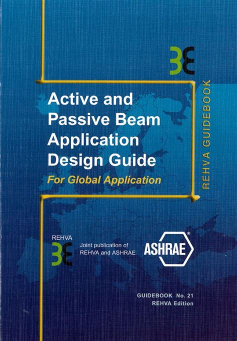 design application guide active and passive beam application design guide