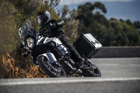 Ktm Dirt Bikes Prices 2015 Ktm Adventure Bikes Us Prices Announced Autoevolution