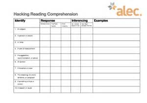 hacking reading comprehension part 3 some other words