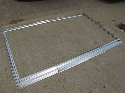 Metal Shed Bases buying a metal shed advice and fitting tuin tuindeco