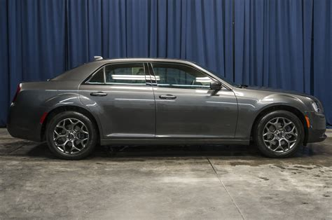 Chrysler 300 S For Sale by Used 2016 Chrysler 300 S Awd Sedan For Sale 39956