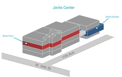 javits center floor plan nycc 13 info post finally imy the comic