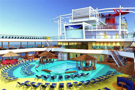 Carnival Legend Floor Plan carnival cruise lines new vista ship wants to