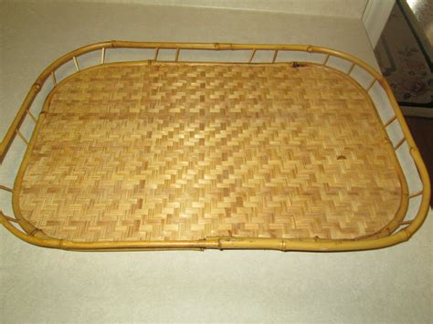 Rattan Serving Trays ? Rattan Creativity : Unique Beauty