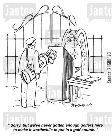 where to put st gates of heaven cartoons humor from jantoo cartoons