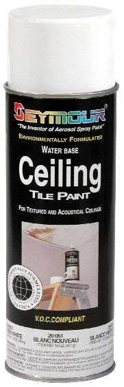 paint for ceiling tiles ceiling tile paint seymour of sycamore