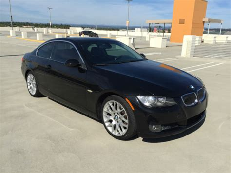 2008 bmw 328xi coupe 2008 bmw 328xi base coupe 2 door 3 0l e92 56 000